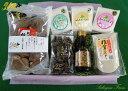 【ふるさと納税】助安農場の農産加工品と無洗米のセット