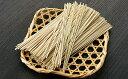 オホーツク サロマ十割そば200g×3 [麺類・そば・乾麺・蕎麦]