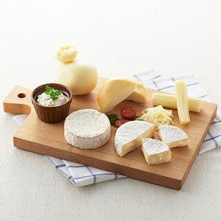 はやきたチーズ色々詰合せ