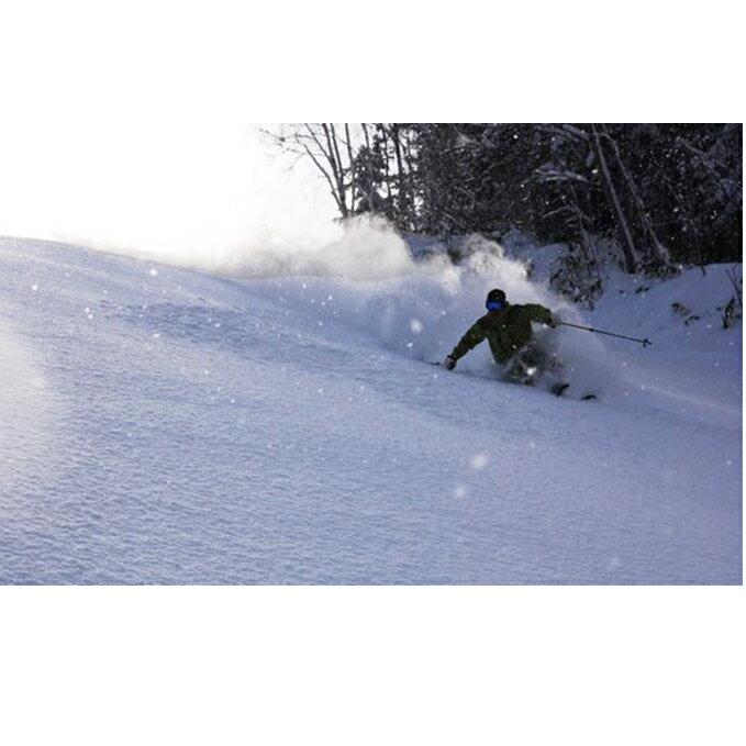 【ふるさと納税】HAKUBA VALLEY OTARI 3スキー場共通リフト1日券(大人)2枚