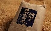 【ふるさと納税】浦河の特別栽培米「きたくりん」玄米(5kg×2袋)[B28-551]
