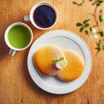 【ふるさと納税】とかち「よつ葉」パンケーキセット