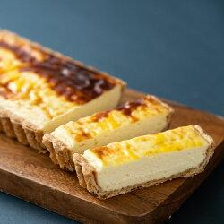 【ふるさと納税】「CHEESECAKE 一厘」チーズケーキ3個セット(プレーン・ブルーベリー・オレンジ) 画像1
