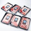 【ふるさと納税】[0546]十勝の放牧豚 しゃぶしゃぶ・豚丼セット
