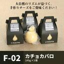 【ふるさと納税】F-02 カチョカバロ...