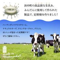 【ふるさと納税】牧場のめぐみ定期便