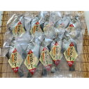 北海道産 宗八カレイ干物10枚 真空パック 【干物・魚貝類・加工食品・魚介類】