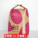 【ふるさと納税】【6ヶ月】一等米 つがるロマン5kg(精米)...