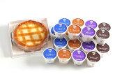 【ふるさと納税】チーズケーキ6号アイスクリーム20個トロイカベイクドチーズケーキ6号安比高原アイスクリーム(20個入)
