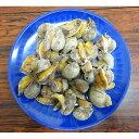 【ふるさと納税】三陸産 ボイルつぶ貝1kg 【魚貝類・加工食品・加工品・惣菜・...