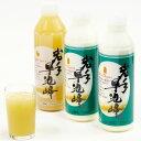 【ふるさと納税】岩手早池峰のむヨーグルト・果汁100%花巻産