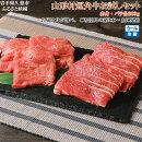 【ふるさと納税】【9月お届け分】山形村短角牛精肉お試しセット