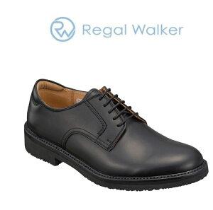 【ふるさと納税】Regal Walker 紳士靴101W プレーントゥ 数量限定 奥州市産モデル<br>[AM01]