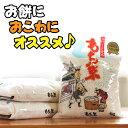 【ふるさと納税】 ◆モチ米◆ ヒメノモチ 1kg×3袋 岩手県 雫石町 米 もち米 産地直送 送料無料 A-009