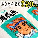 【ふるさと納税】 ◆精米◆ あきたこまち 約20kg 20キ