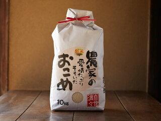 【ふるさと納税】岩手県矢巾町ひとめぼれ精米10kg平成29年産