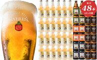 【ふるさと納税】ドライサイダークラフトビール詰合せ毎月48本12ケ月