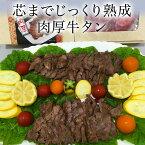 【ふるさと納税】慶長使節団出航の地石巻 肉厚牛タン