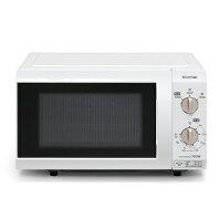 【ふるさと納税】電子レンジ 18L フラットテーブル IMB-F184-5-WPG(東日本用) 【キッチン用品・調理家電】