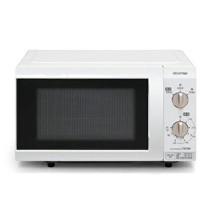 電子レンジ 18L フラットテーブル IMB-F184-5-WPG(東日本用) 【キッチン用品・調理家電】