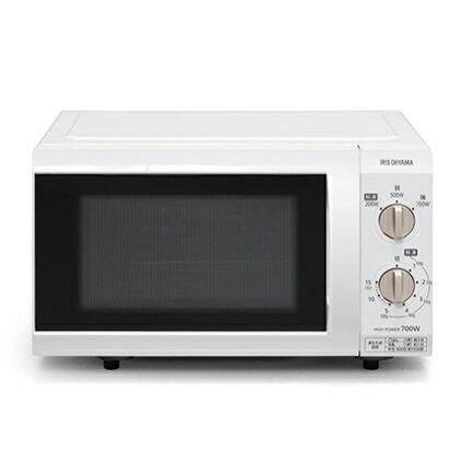 電子レンジ 18L フラットテーブル IMB-F184-6-WPG(西日本用) 【キッチン用品・調理家電】