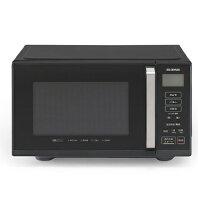 【ふるさと納税】電子レンジ フラットテーブル 単機能22L IMB-F2201-B 【キッチン用品・調理家電】