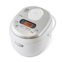【ふるさと納税】ジャー炊飯器5.5合 ERC-MD50-W 【炊飯器・調理家電】