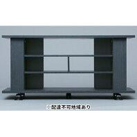 【ふるさと納税】AVボードオープンタイプ OAB-100(ブラック) 【インテリア】
