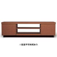 【ふるさと納税】AVボード ボックスタイプ BAB-100(ウォールナット) 【インテリア】