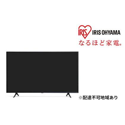4Kチューナー内蔵液晶テレビ 55V型 55XQUC35 ブラック 【テレビ・生活家電】