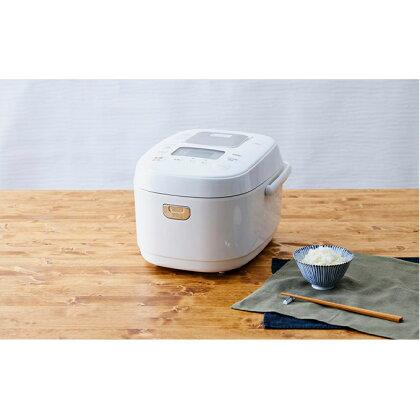 米屋の旨み 銘柄炊き IHジャー炊飯器 5.5合(RC-IK50-W) 【炊飯器・調理家電・ IHジャー炊飯器・家電・炊飯器】
