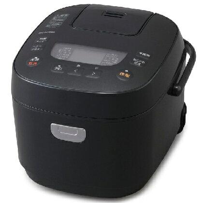 米屋の旨み 銘柄炊き ジャー炊飯器 5.5合 RC-ME50-B 【炊飯器・調理家電】