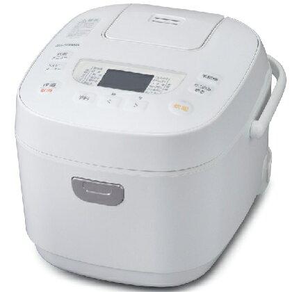 米屋の旨み 銘柄炊き ジャー炊飯器 5.5合 RC-ME50-W 【炊飯器・調理家電】