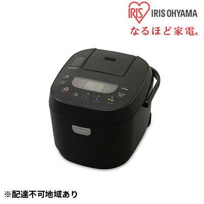 ジャー炊飯器10合 RC-ME10-B ブラック 【キッチン用品・調理家電】
