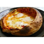 【ふるさと納税】ルヴォワール冷凍ピザセット蔵王のお釜冷凍ピザ1枚自家製ベーコン冷凍ピザ1枚【1080088】