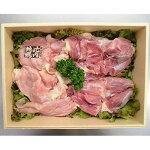 【ふるさと納税】秋田県産比内地鶏まるごと1羽分約1.1kg【1092126】