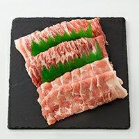 【ふるさと納税】40P2152大館さくら豚詰め合わせ900g