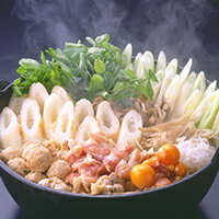 【ふるさと納税】145P1501比内地鶏きりたんぽ鍋