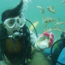 【ふるさと納税】【なまはげの海でダイビング!!】 海洋体験ビーチダイビング 3名様 【体験チケット・レジャー】