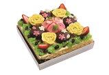 【ふるさと納税】G8901手作り和菓子のケーキ
