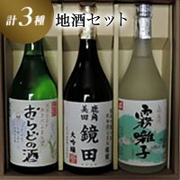 【ふるさと納税】千歳盛酒造地酒4合びん3本セット