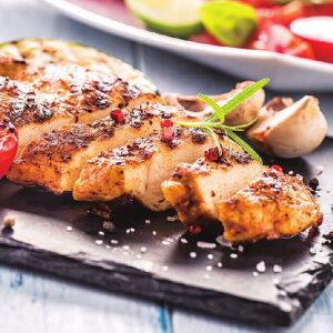 【ふるさと納税】比内地鶏ステーキセット F2