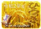 【ふるさと納税】D38372ひろっきい米【無農薬ミルキークイーン10kg】(精米)