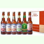 【ふるさと納税】田沢湖ビール6種飲み比べ6本セット【B】