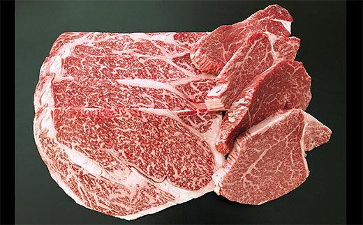 牛肉, ヒレ・シャトーブリアン FY20-006 1kg