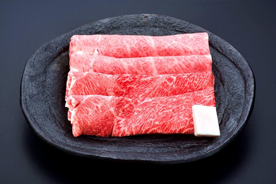 米沢牛 すき焼き用 420g