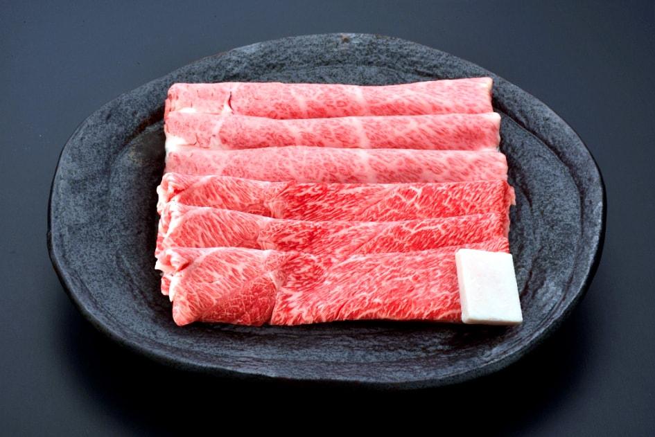 米沢牛 すき焼き用 620g