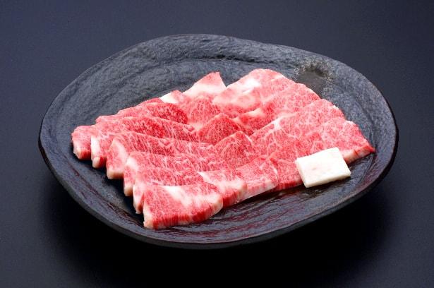 米沢牛 焼き肉用 620g