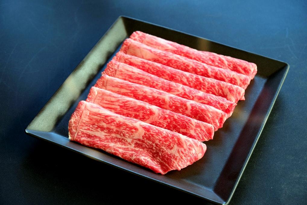 米沢牛 しゃぶしゃぶ用 180g