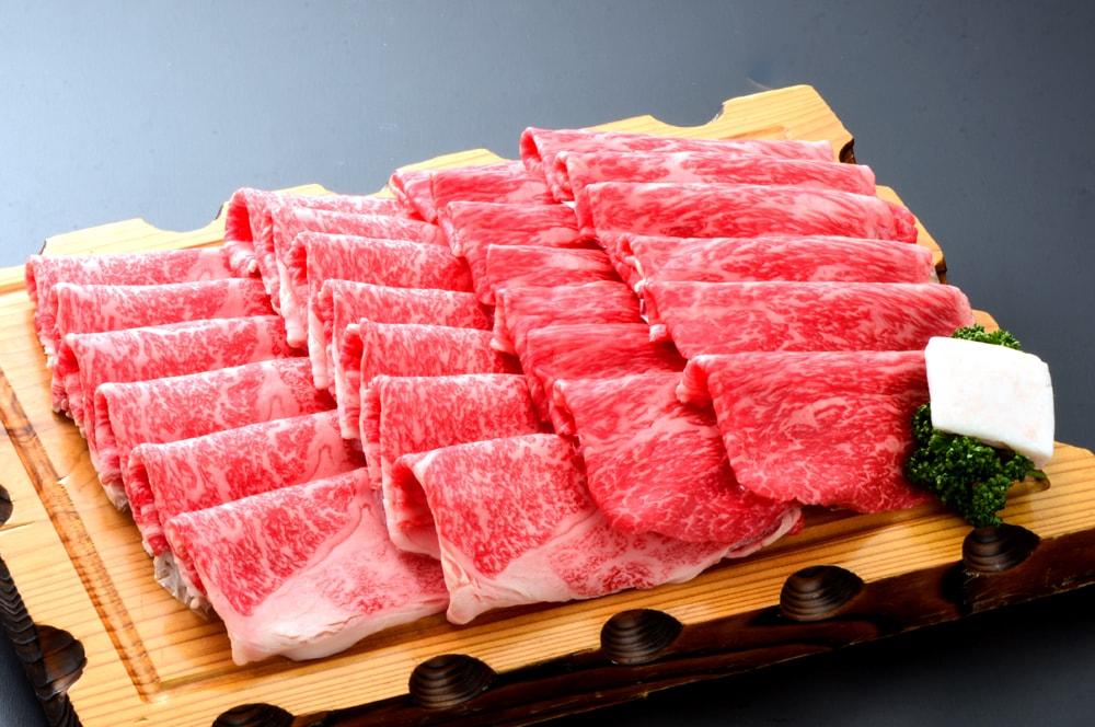 米沢牛 すき焼き用 1.3kg